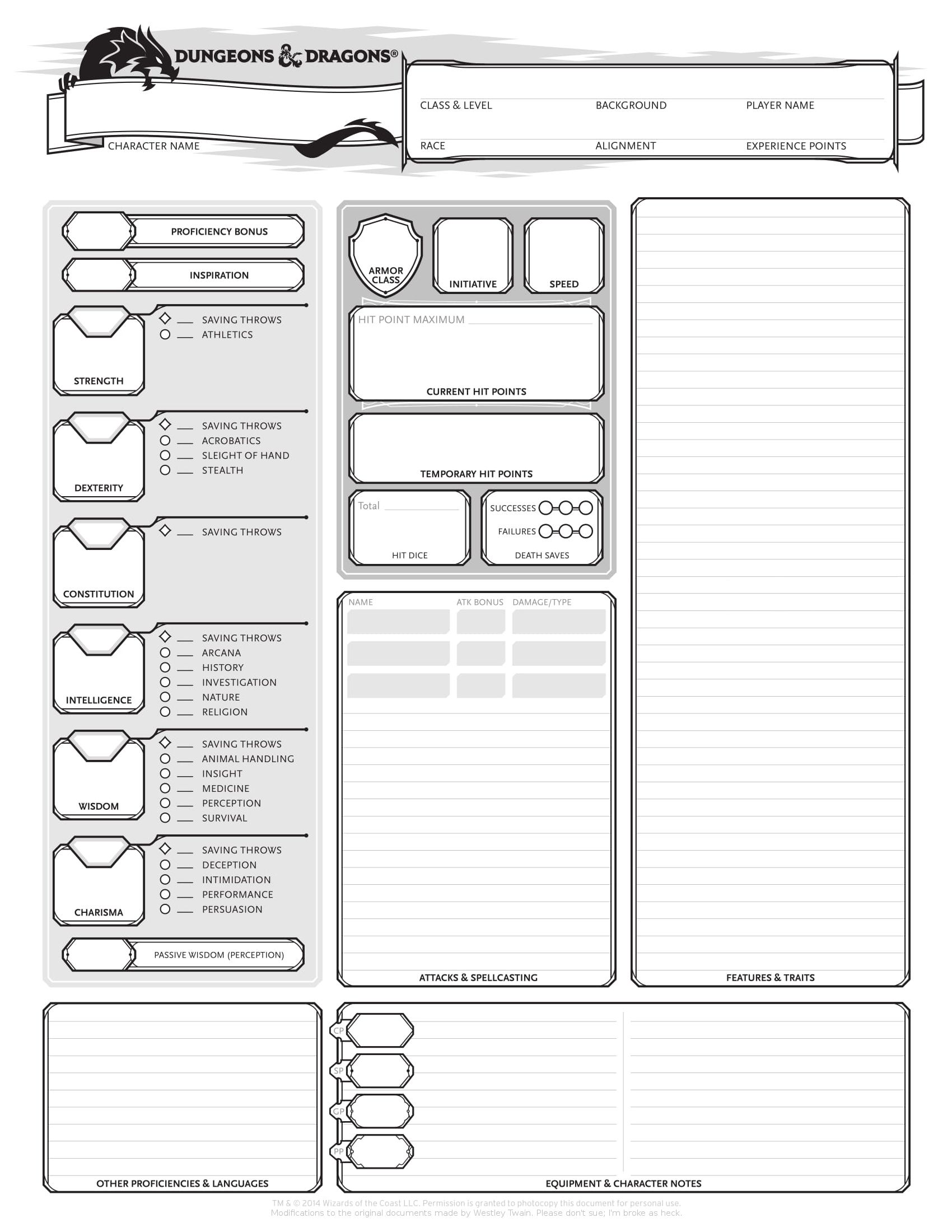 oc my consider upon personalized initial web of persona sheet dnd character creation Resume D&d Character Sheet Resume