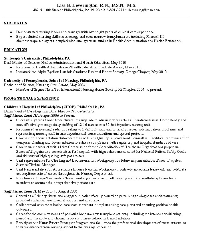 oncology nurse resume objective danetteforda summary examples for teacher assistant ceo Resume Oncology Nurse Resume Objective