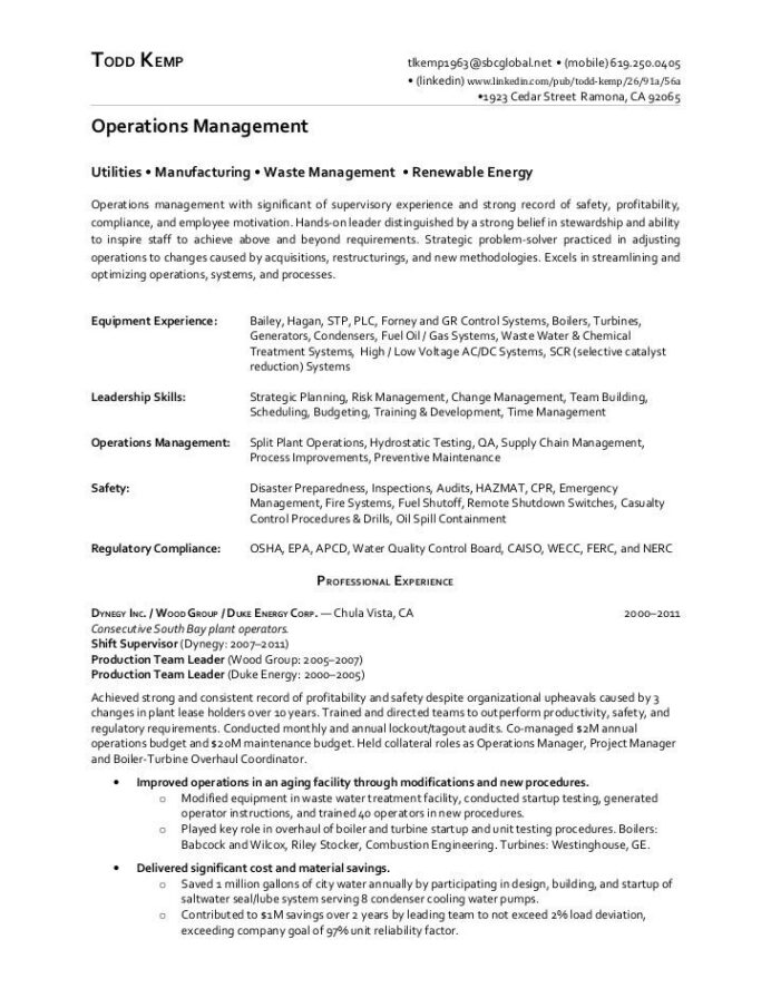 machine operator resume examples created by pros myperfectresume equipment warehouse and Resume Equipment Operator Resume