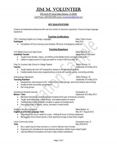 peace corps uva career center updated resume education sample format for management Resume Peace Corps Updated Resume