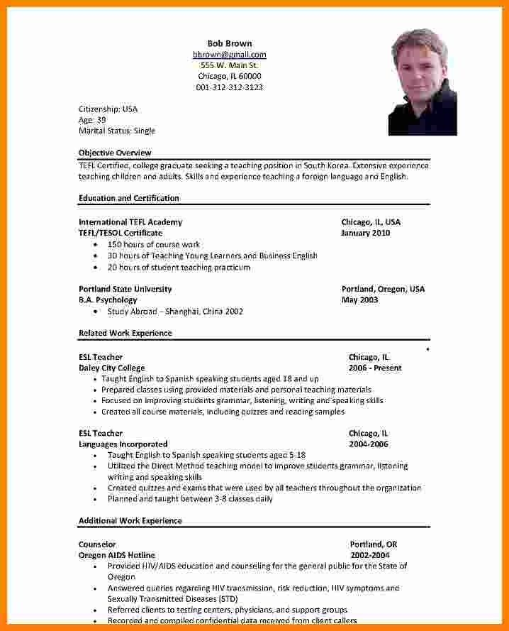 pin on modèle cv resume format sample restaurant service personal projects example Resume American Resume Format Sample