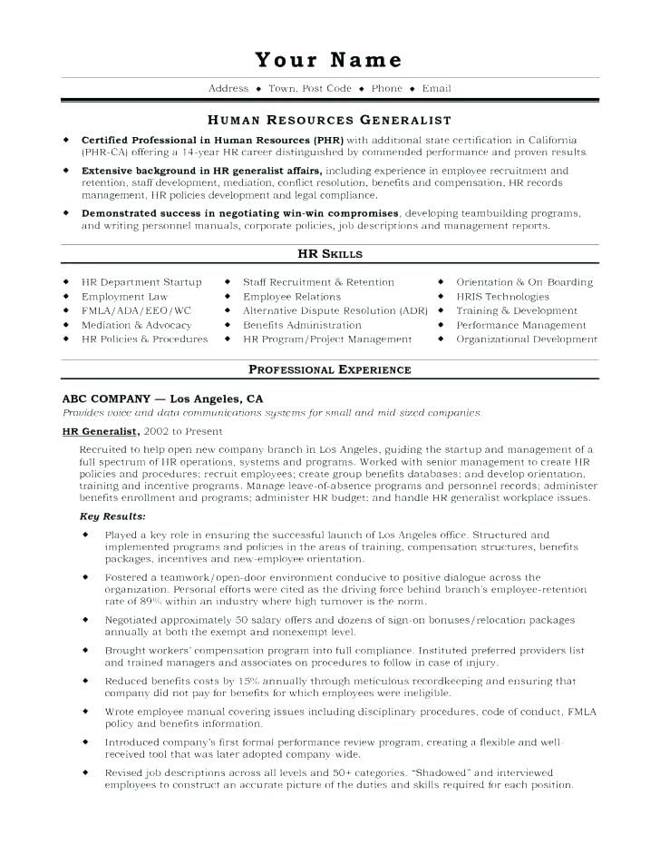 pin on resume layouts human resources director sample entry level software engineer dance Resume Human Resources Director Resume Sample
