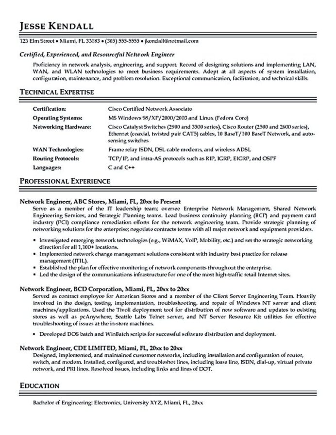 pin on resume samples network professional software objective customizable template thank Resume Network Professional Resume