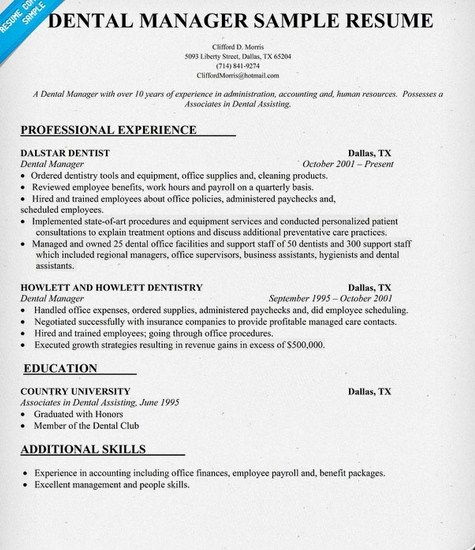 pin on resume templates dental office manager duties kubernetes indeed create infographic Resume Dental Office Manager Duties Resume