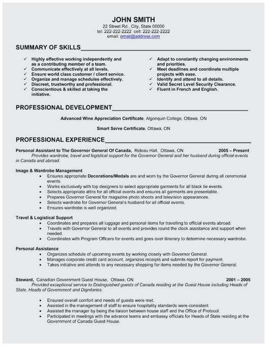 pin on resume templates government examples telemarketing responsibilities great skills Resume Canadian Government Resume Examples
