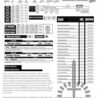 player character sheet resume professional for cfo birth registration patient coordinator Resume D&d Character Sheet Resume