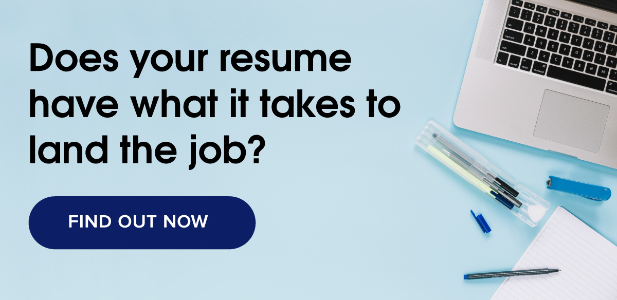 powerful changes for your executive level resume topresume professional review Resume Professional Resume Review
