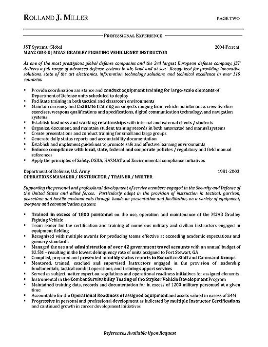 process manager resume example business management examples military5b head hostess Resume Business Process Management Resume Examples