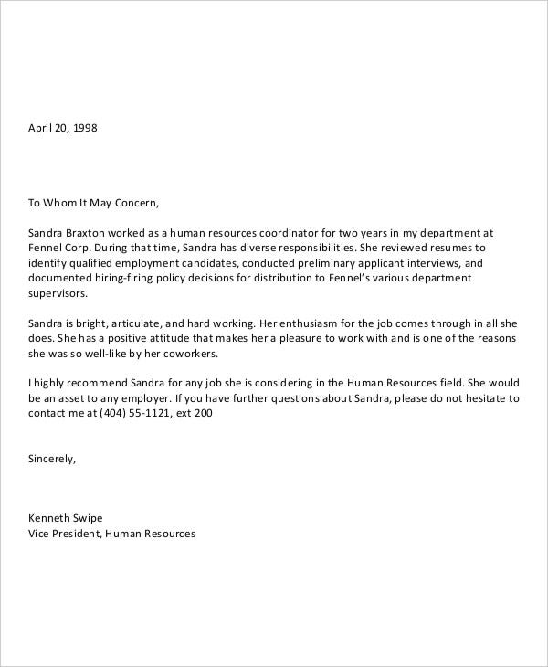 recommendation letter for work experience sample example colleague debbycarreau resume Resume Resume Template For Recommendation Letter
