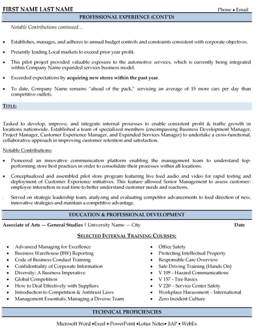 regional manager resume sample template business director p2 objective for assistant Resume Business Director Resume