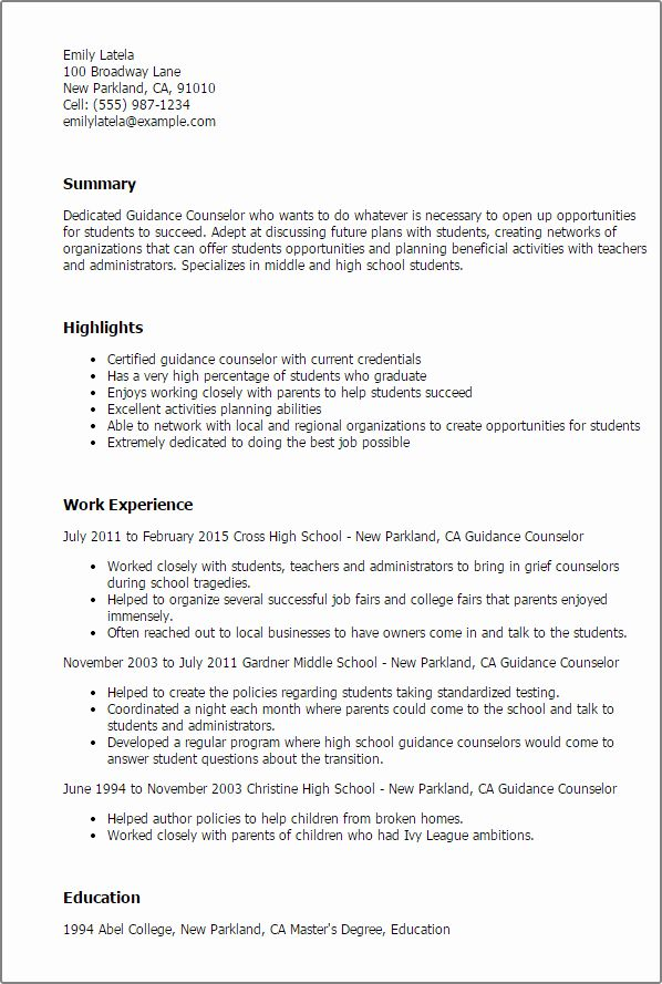 residential counselor job description resume unique sample hostess words with the letters Resume Residential Counselor Resume