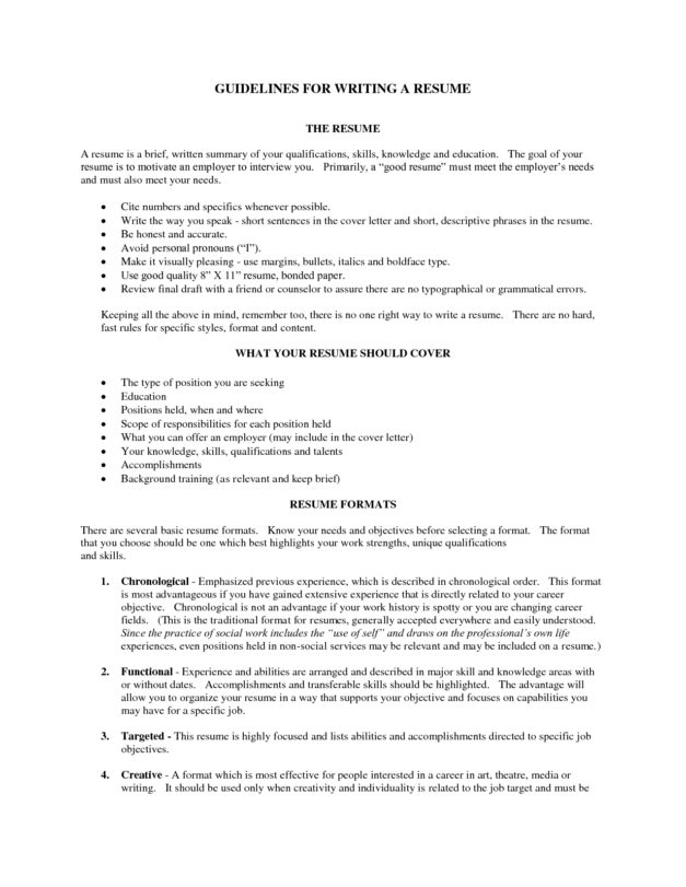 resume best summary examples image ideas general for customer service skills professional Resume Good Summary For Resume