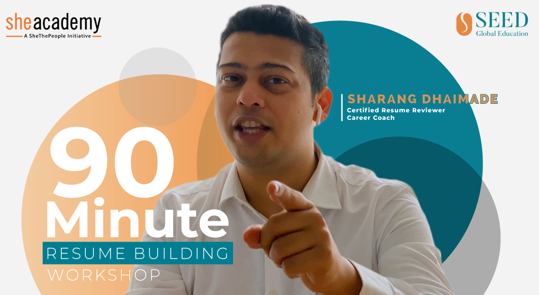 resume building workshop by sharang dhaimade awesome administrative assistant tasks Resume Resume Building Workshop