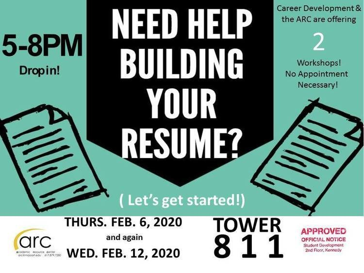 resume building workshop college of art and design professional template word strong Resume Resume Building Workshop