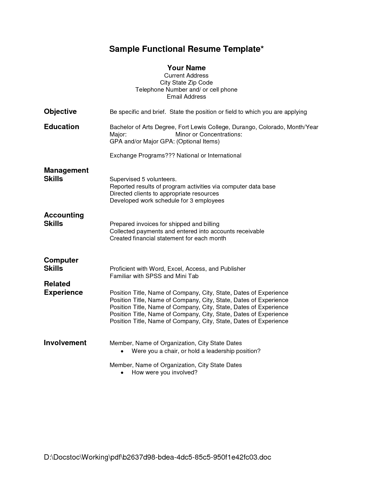 resume education format ipasphoto to on black dgfitness co and cashier bullet points Resume Resume Education Format