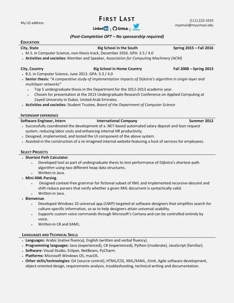 resume examples reddit in template summary business software engineer document specialist Resume Reddit Software Engineer Resume