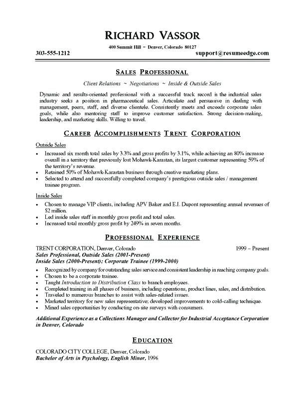 resume examples with summary professional samples industrial psychology objectives Resume Industrial Psychology Resume Objectives