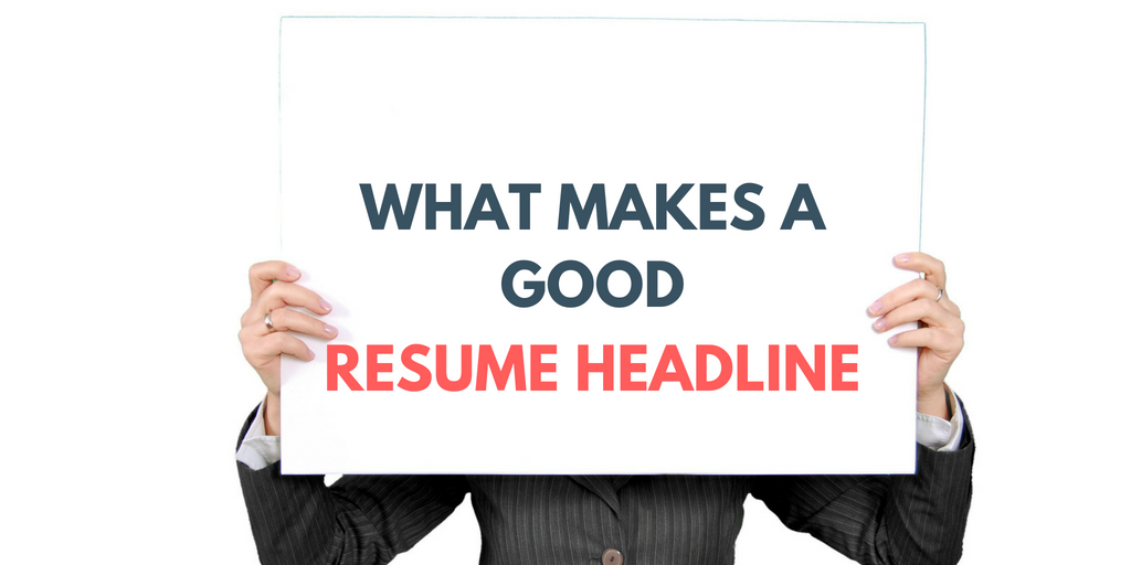 resume headline for fresher examples freshers writing summary section selenium automation Resume Headline Resume Freshers Examples