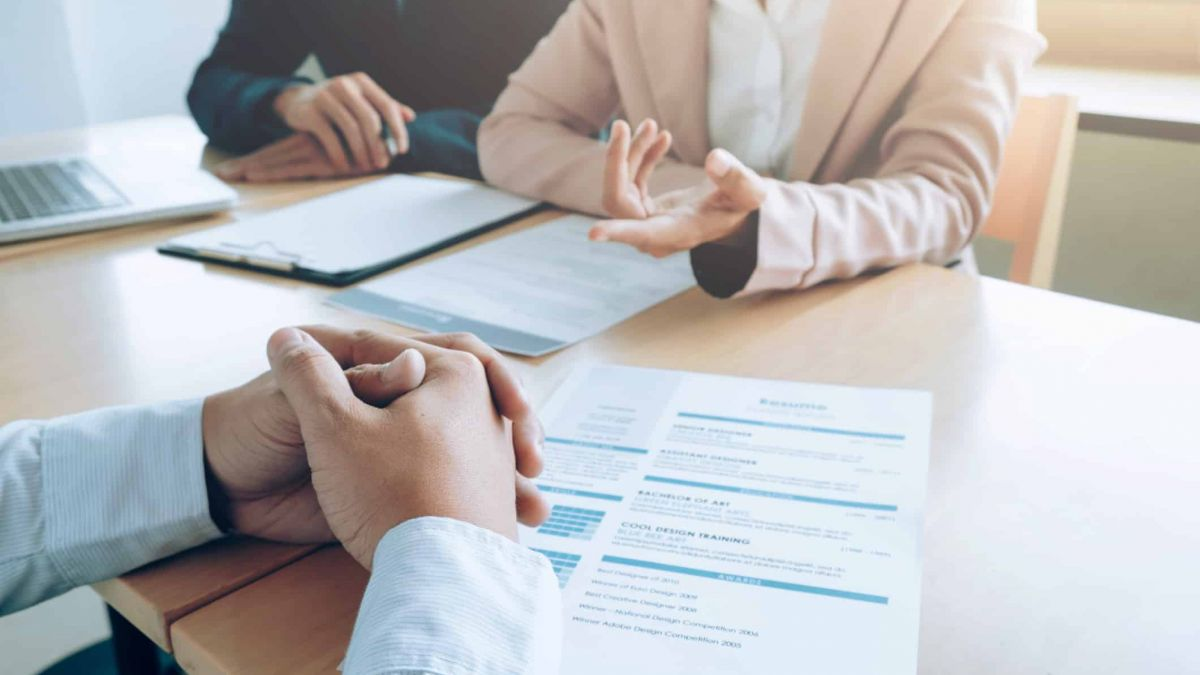 resume mistakes to avoid at all costs glassdoor jeff the career coach gettyimages Resume Jeff The Career Coach Resume Mistakes