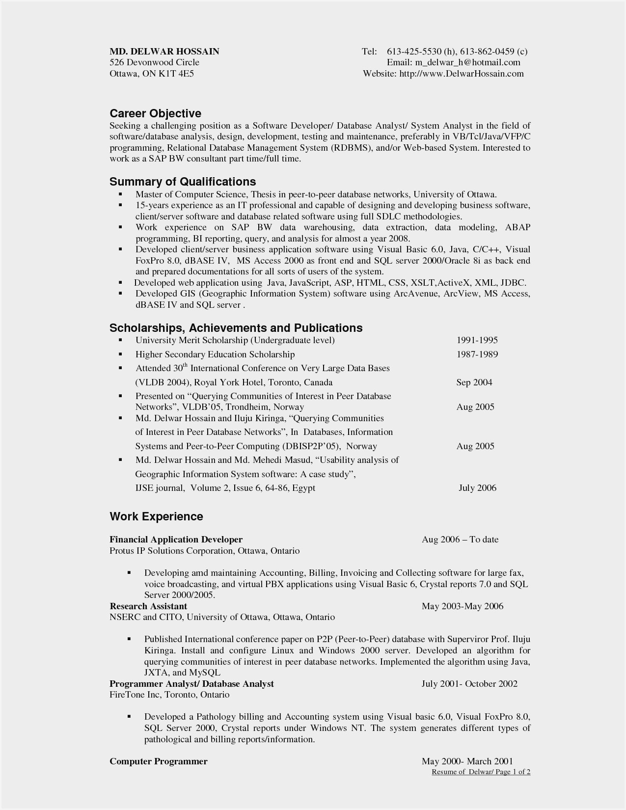 resume objective examples for college admission sample samples of professional summary on Resume Objective For A College Resume