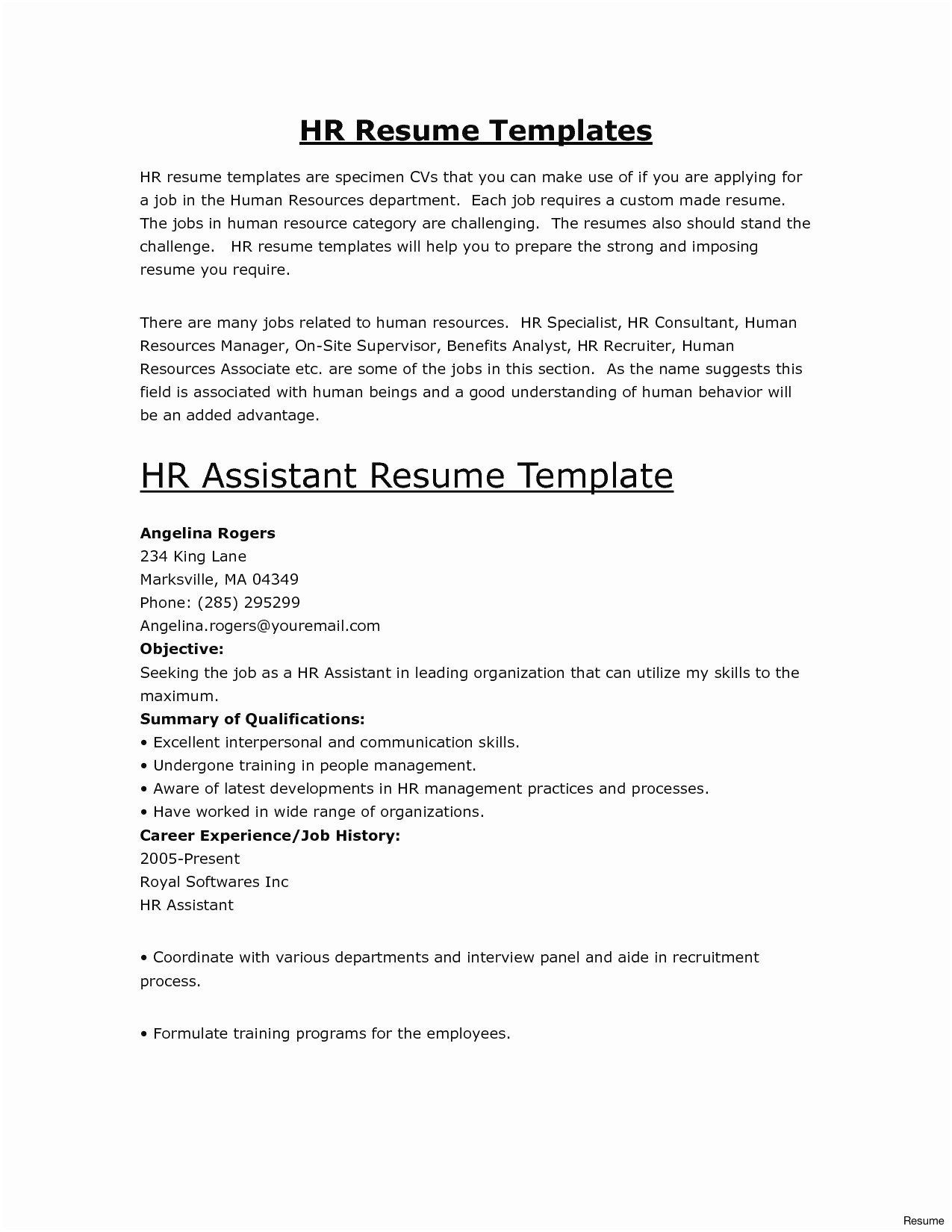 resume past or present tense best in job examples objective cover letter for experience Resume Resume Past Experience Tense