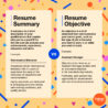 resume profile vs objective with examples indeed summary or for v4 salesforce lightning Resume Summary Or Objective For Resume