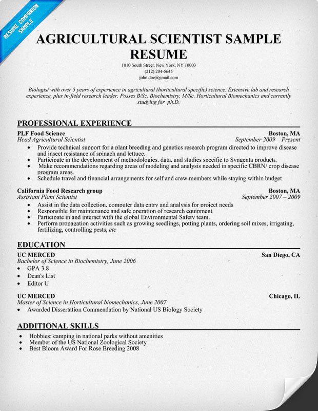 resume samples and to write companion engineering templates job sample for agricultural Resume Resume Sample For Agricultural Engineering