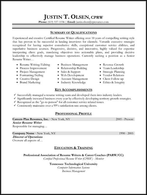 resume samples types of formats examples templates different styles writing targeted Resume Different Styles Of Resume Writing