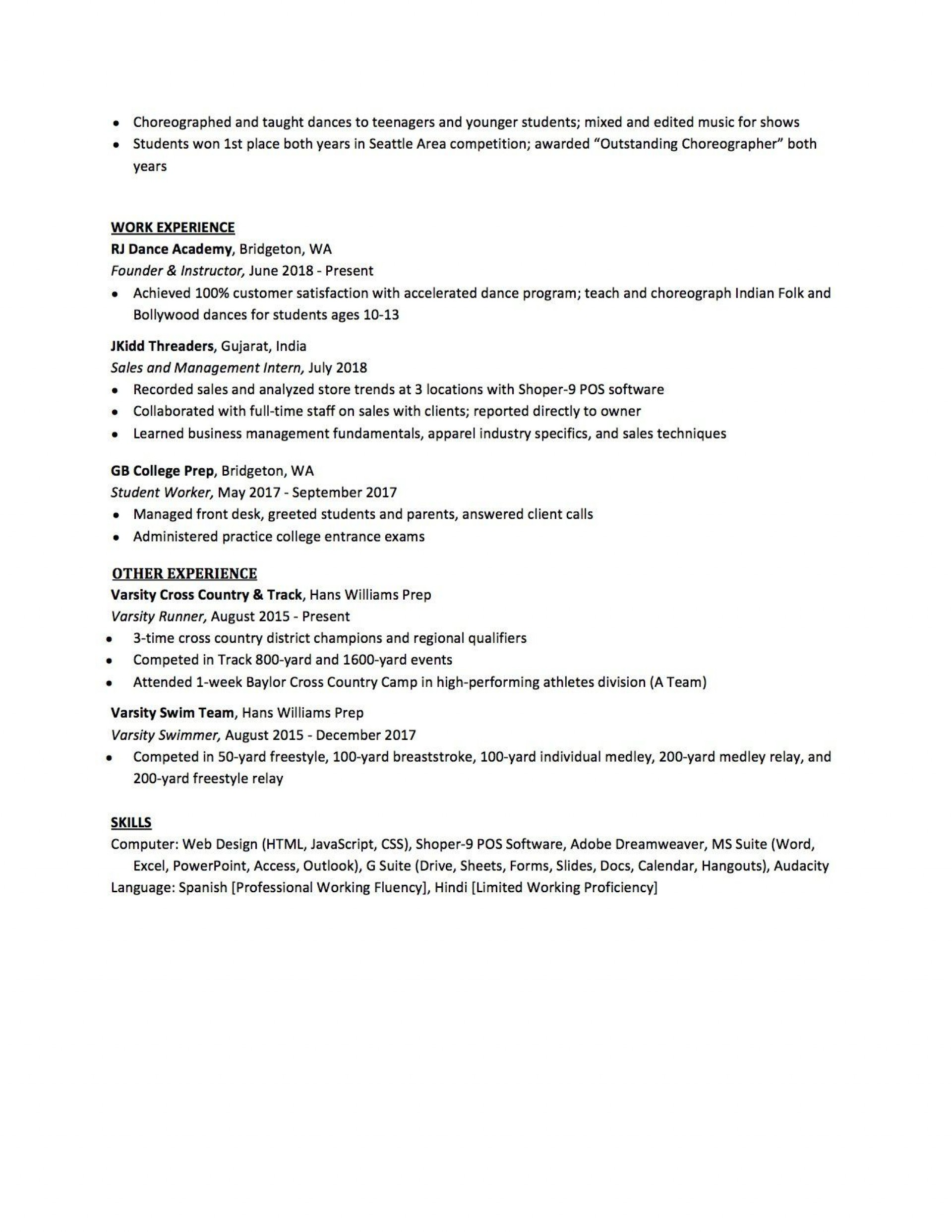 resume template high school addictionary graduate for college simple photo medical doctor Resume High School Graduate Resume For College