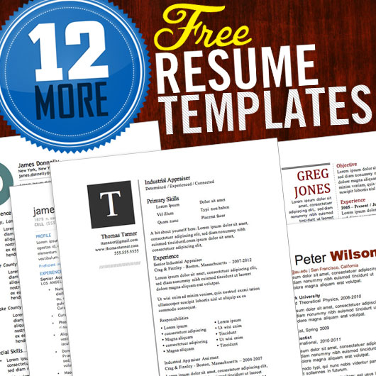 resume templates for microsoft word free primer magazine header professional looking Resume Primer Magazine Resume Templates