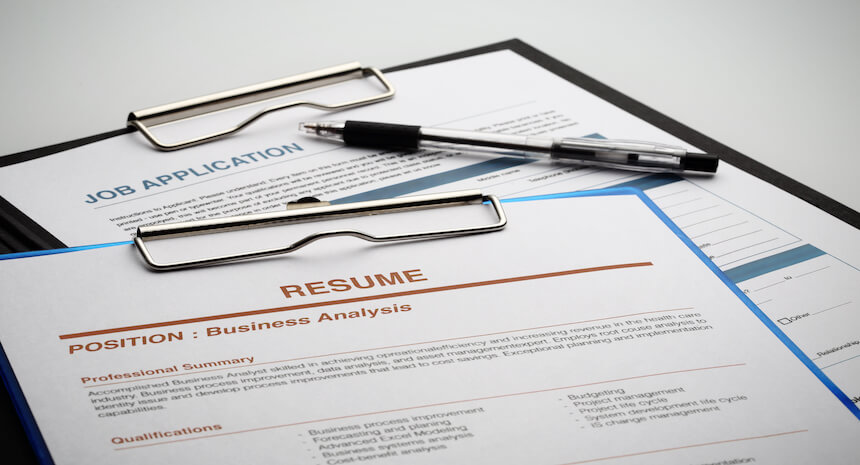 resume tips to target your the job now targeted builder you are applying for well testing Resume Targeted Resume Builder