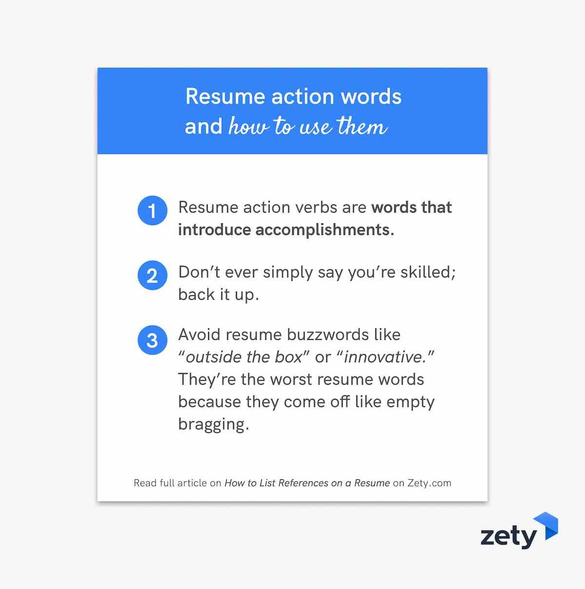 resume words action verbs good adjectives for skills and to use them accounting manager Resume Verbs For Resume Skills