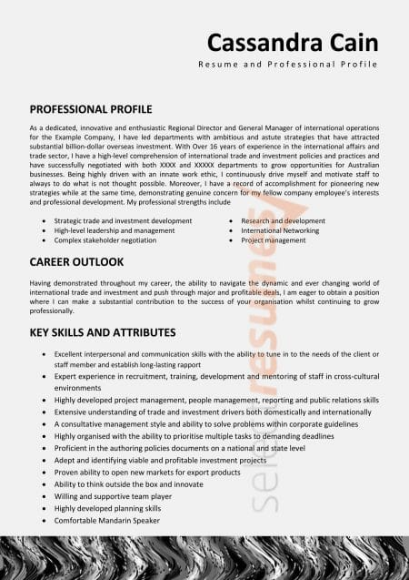 resume writing services by professional writers select resumes selection criteria Resume Resume Selection Criteria Examples