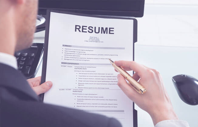 resume writing services hire certified writers beforewriting professional writer sample Resume Hire A Professional Resume Writer