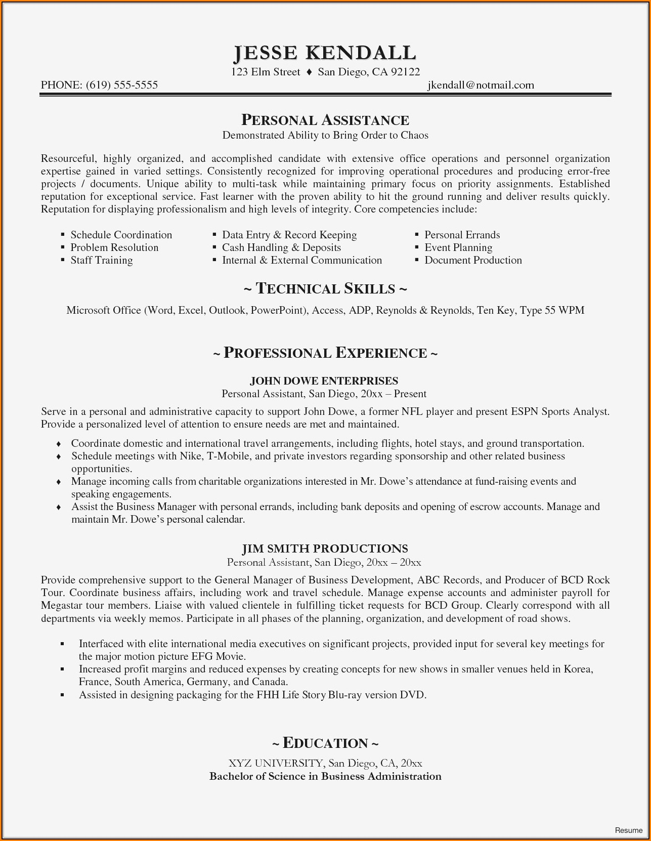 resume writing services in san diego the best writers writer sample performance review Resume Resume Services San Diego