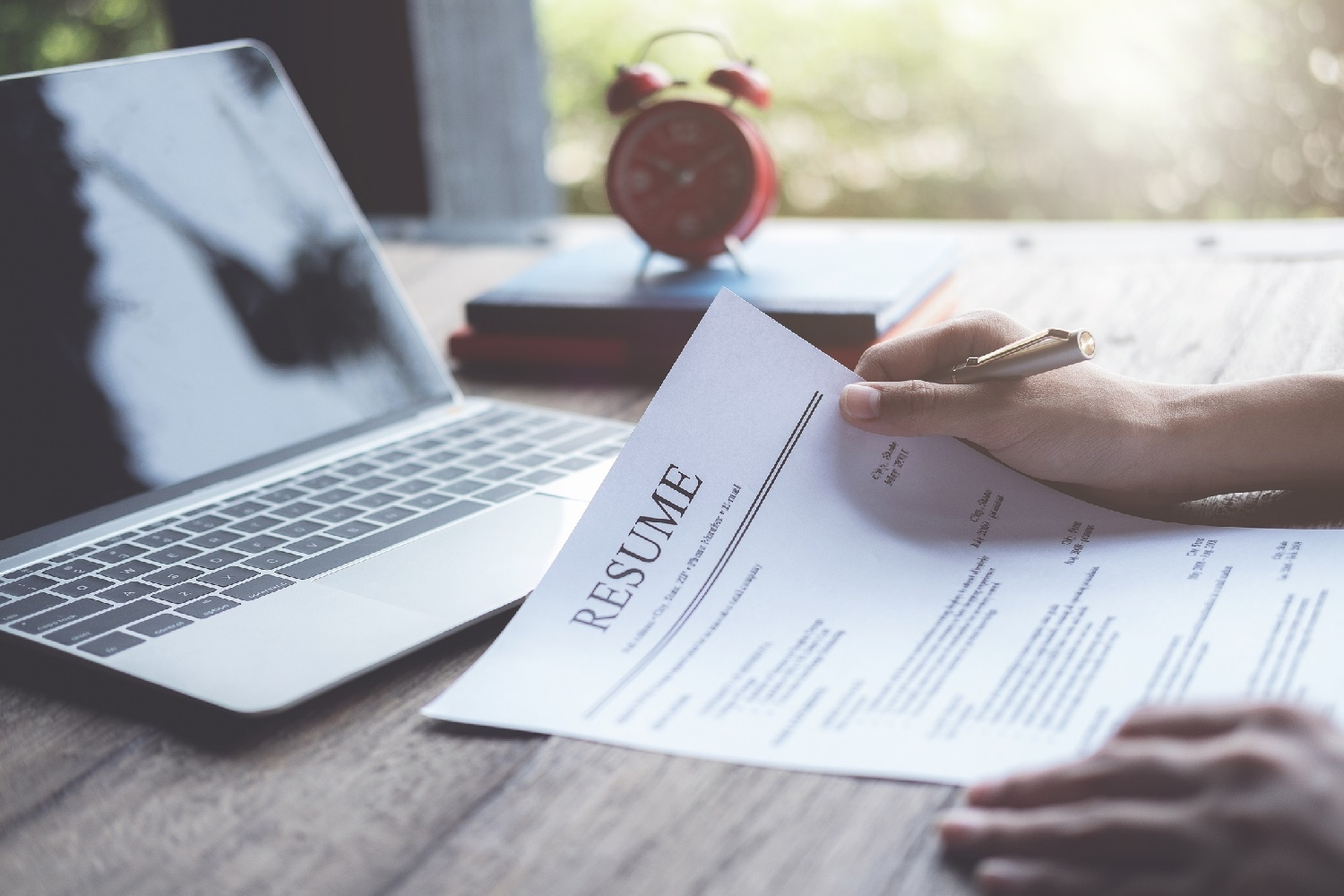 resume writing tips make your stand out businessnewsdaily better sample for building Resume Writing A Better Resume