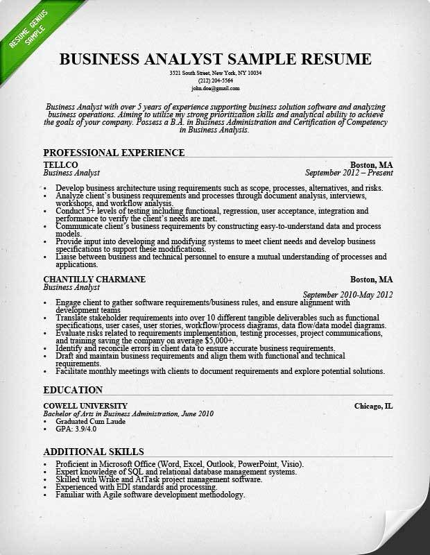 resumes for business analyst news resume format fresher sample image administrative Resume Resume Format For Business Analyst Fresher
