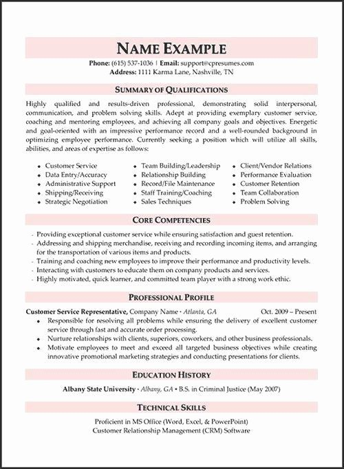 resumetipsprofile resume writing services professional service examples relationship Resume Relationship Building Resume