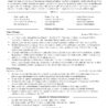 revised my self employed turned project manager resume with your feedback thanks looks Resume Clinical Project Manager Resume