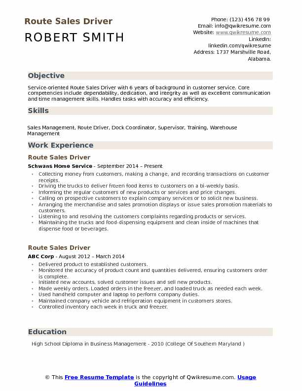 route driver resume samples qwikresume template with core competencies pdf architectural Resume Resume Template With Core Competencies