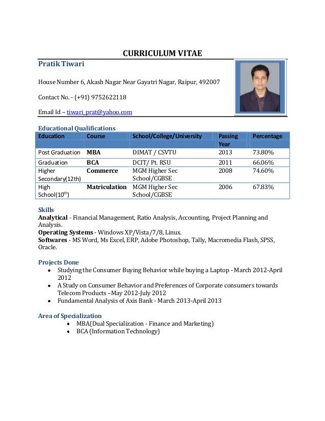 sample resume mba fresher zm resumes best format template word free for freshers with Resume Free Download Resume Format For Freshers With Photo
