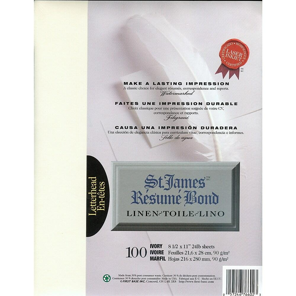 search staples resume linen paper square45951 comcast smart tennis for college mechanical Resume Resume White Linen Paper