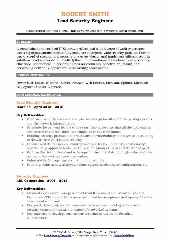 security engineer resume samples qwikresume application pdf professional builder cruise Resume Application Security Engineer Resume
