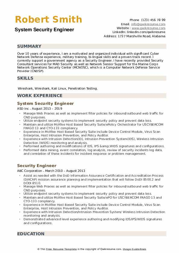 security engineer resume samples qwikresume application pdf sample format for nurses Resume Application Security Engineer Resume