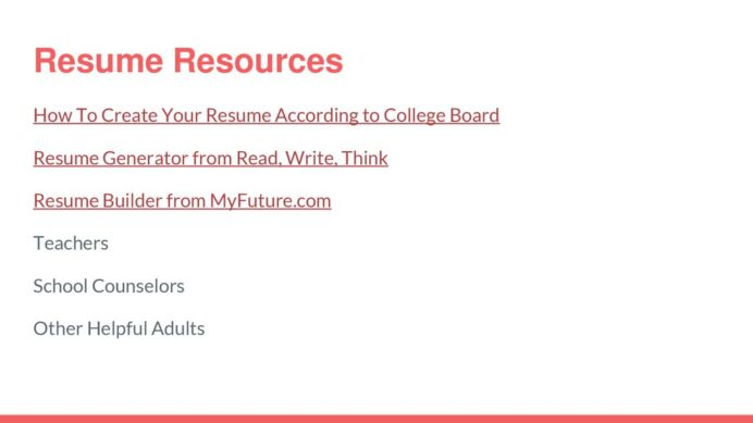 should they hire admit you readwritethink resume generator resources to create your Resume Readwritethink Resume Generator