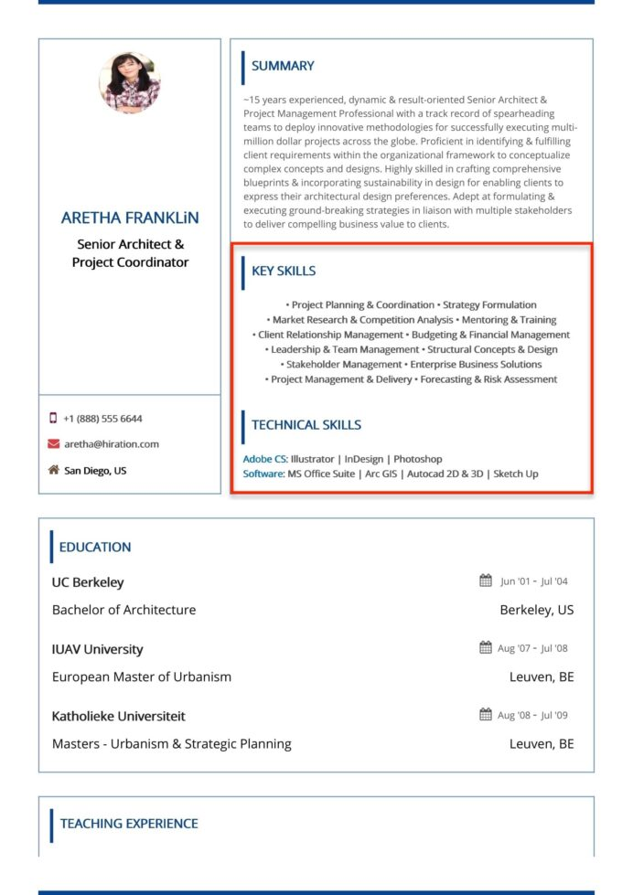 skills to put on resume the guide with sample positive for aretha high school teacher Resume Positive Skills For A Resume