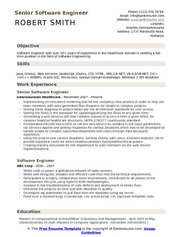 software engineer resume samples qwikresume good objectives for engineers pdf bank Resume Good Resume Objectives For Software Engineers