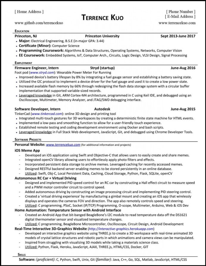 software engineer resume template addictionary reddit top concept bld guaynabo charge Resume Reddit Software Engineer Resume