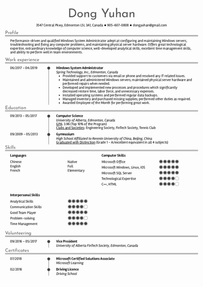 system admin resume example fresh examples by people windows administrator sam job Resume Server Administrator Resume Examples