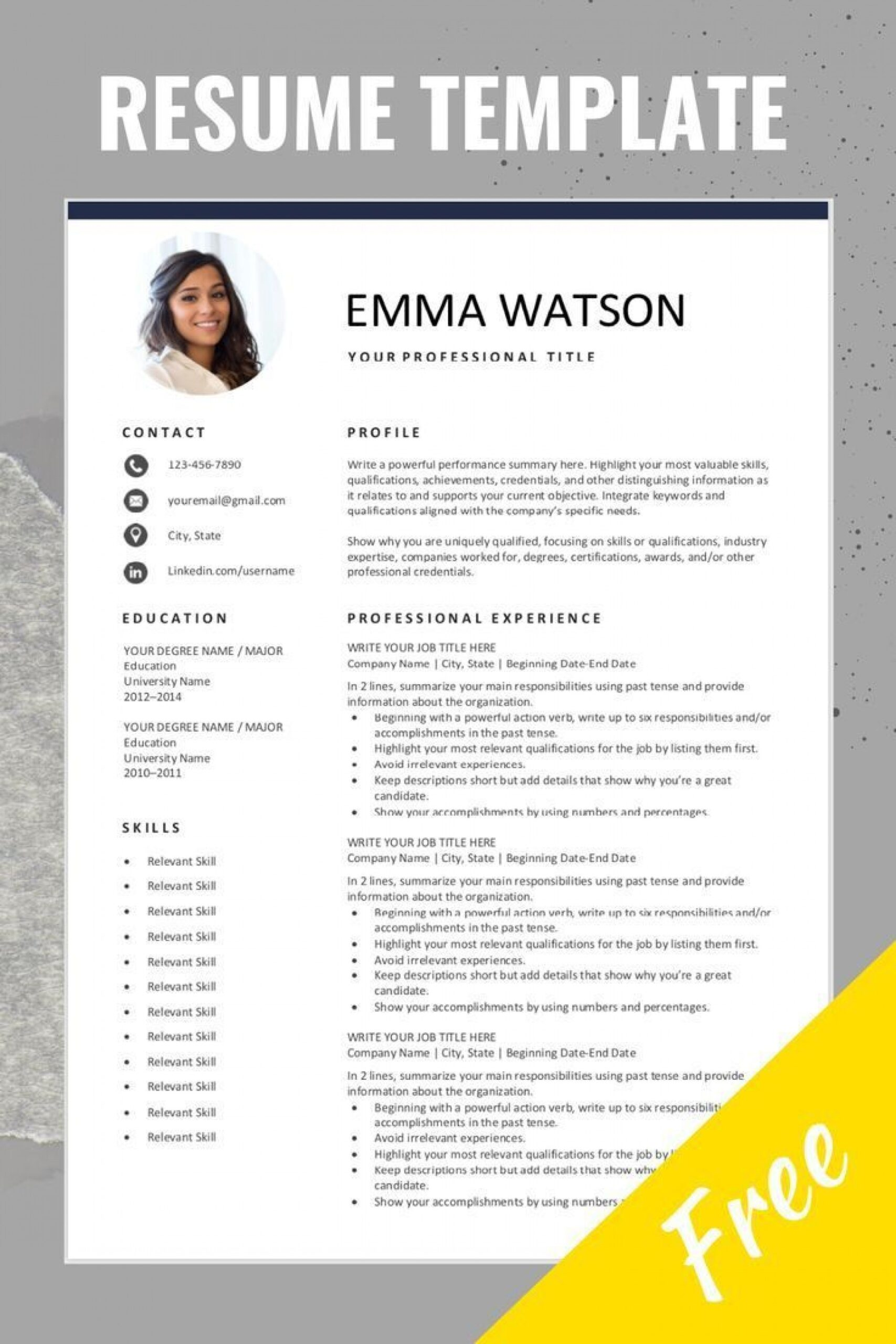 teacher resume template free addictionary unforgettable templates inspirations mba Resume Teacher Resume Template Free